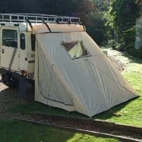 Outhaus Landie Tent